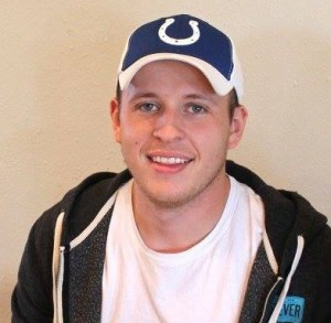 Jared Peters Team John Peters Roofing Indianapolis In