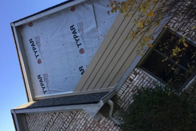 Siding installation Serving Indianapolis and surrounding areas