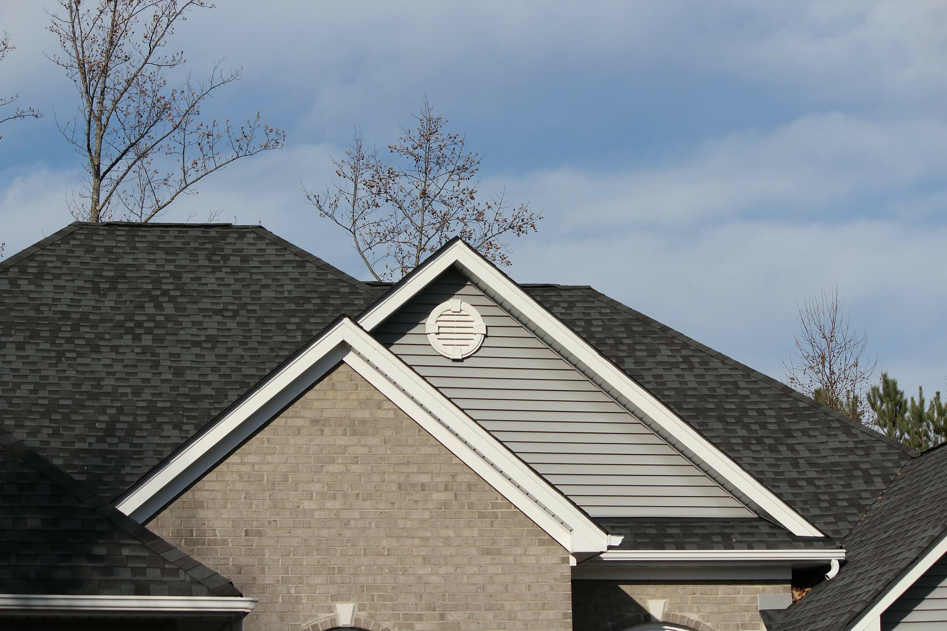Residential Roofing L John Peters Roofing Indianapolis In
