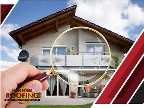 3 Home Issues John Peters Roofing Can Solve Effectively