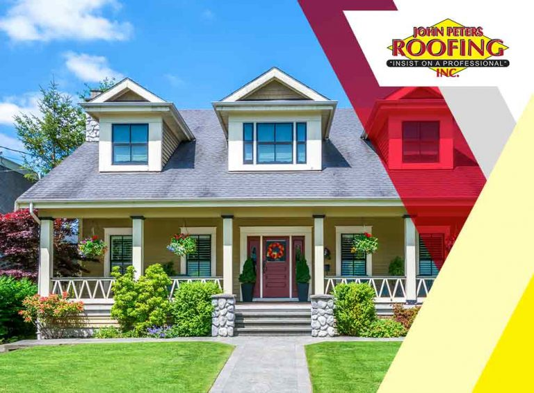 3 Roof Damage Issues You Shouldnt Ignore