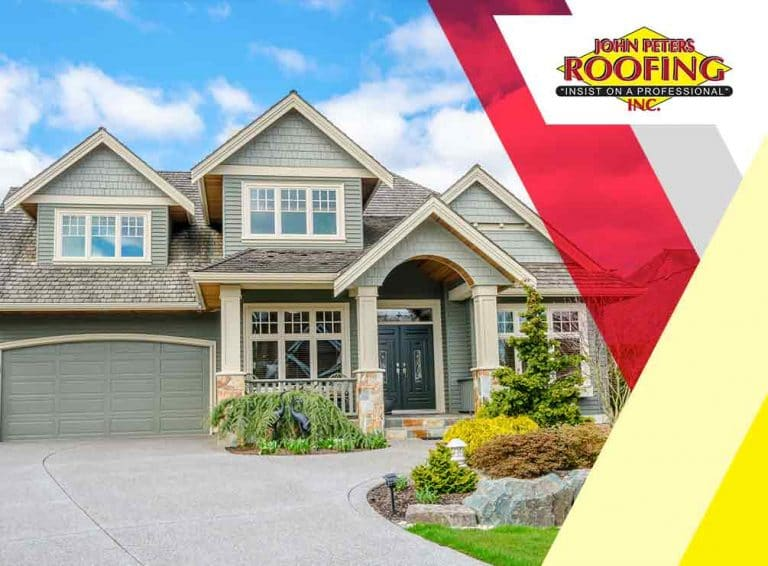 4 Foolproof Tips to Match Home Roofing and Siding Design