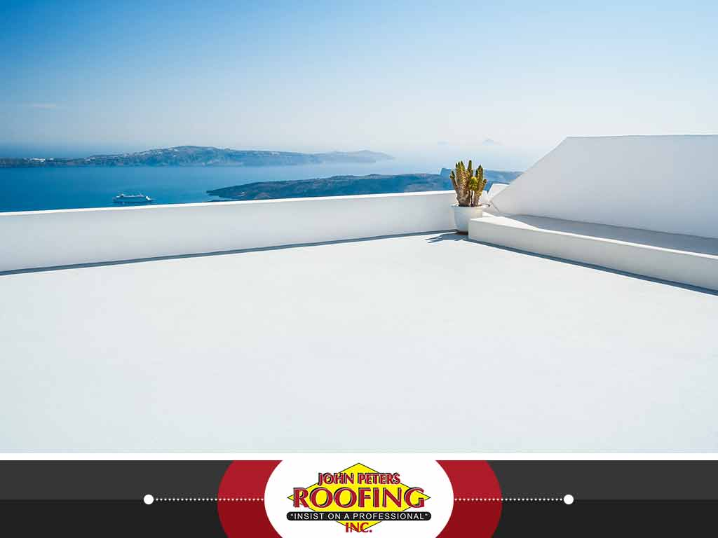 HOW TO KEEP YOUR PROPERTY'S TPO ROOF CLEAN