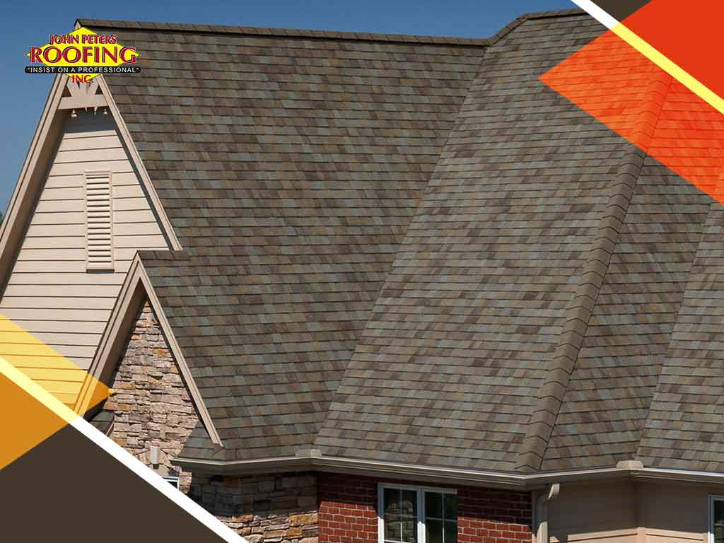 PROTECT YOUR ROOF WITH STREAKGUARD™ ALGAE PROTECTION