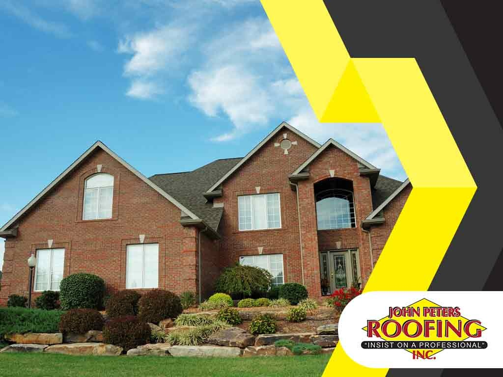 TOP 5 ROOFING MATERIALS, RANKED