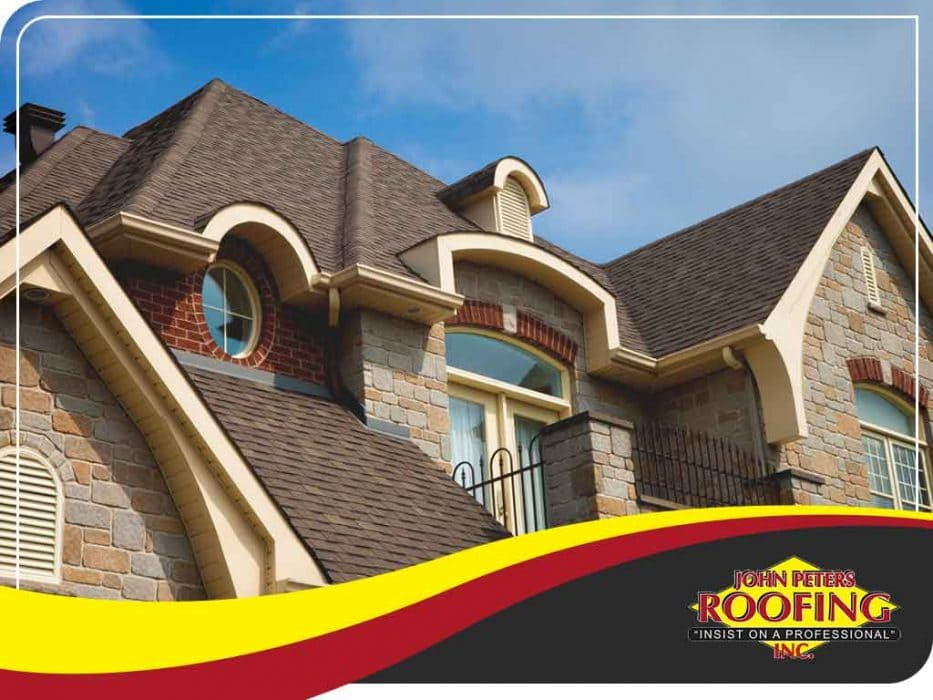 Storm Damaged Roofs To Repair Or Replace