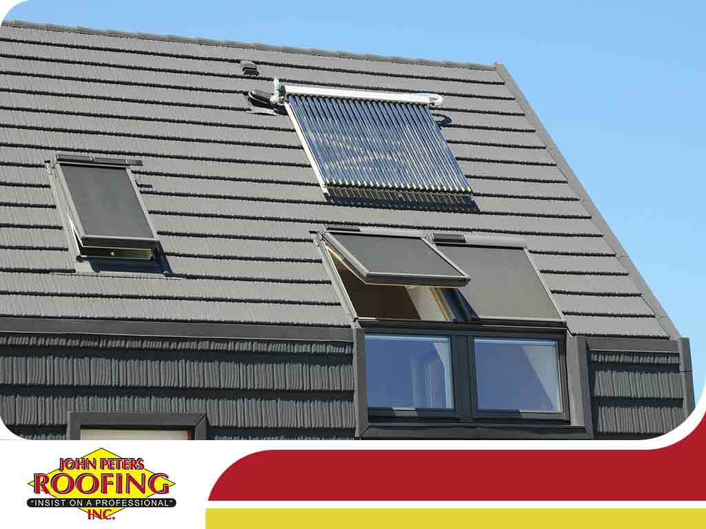 5 Factors That Affect the Performance of Your Roof
