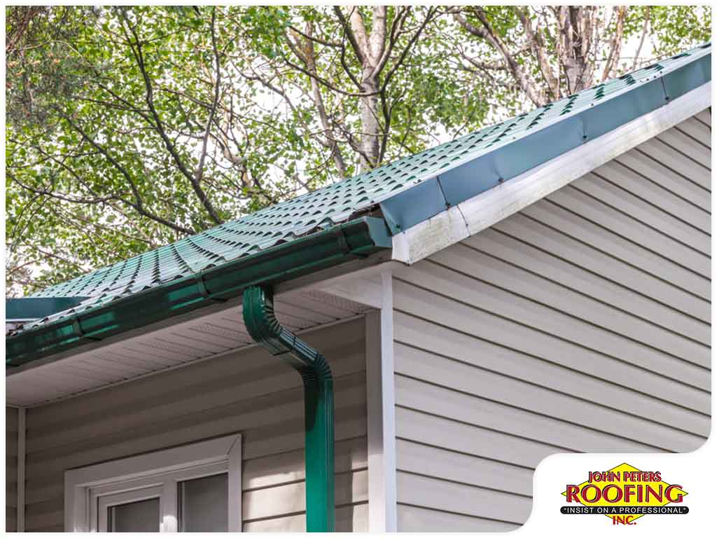 Common Gutter Cleaning Mistakes
