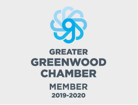 Greater Greenwood Chamber Member