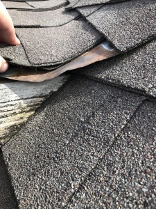 Roof Damage Inspections