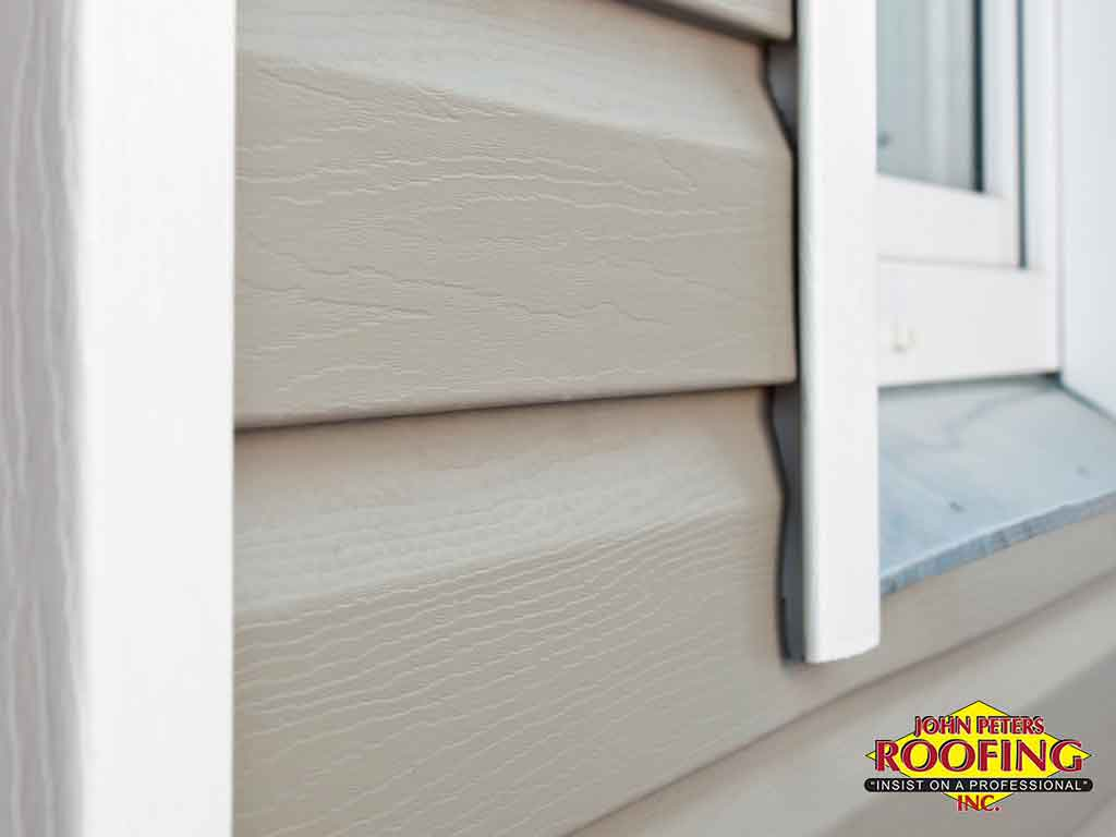 Tips For Removing Paint From Vinyl Siding John Peters Roofing