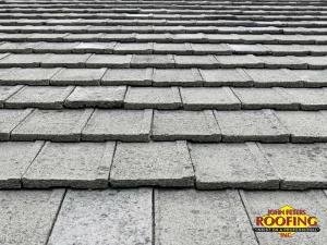Roof Tile Colors