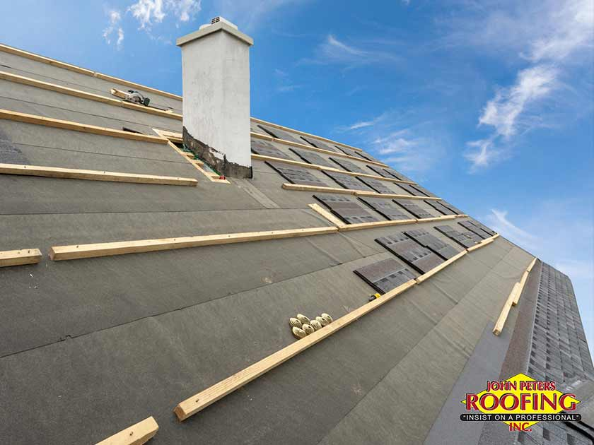 What is Roof Underlayment and Why Do you Need It