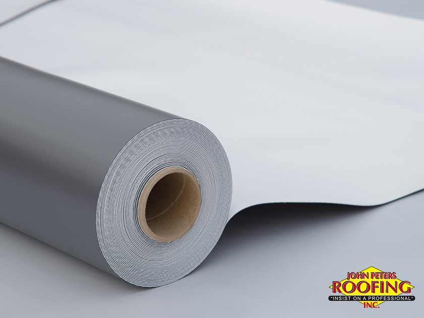 TPO Membrane Roof