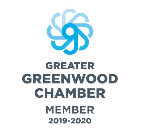 Greater Greenwood Chamber Member