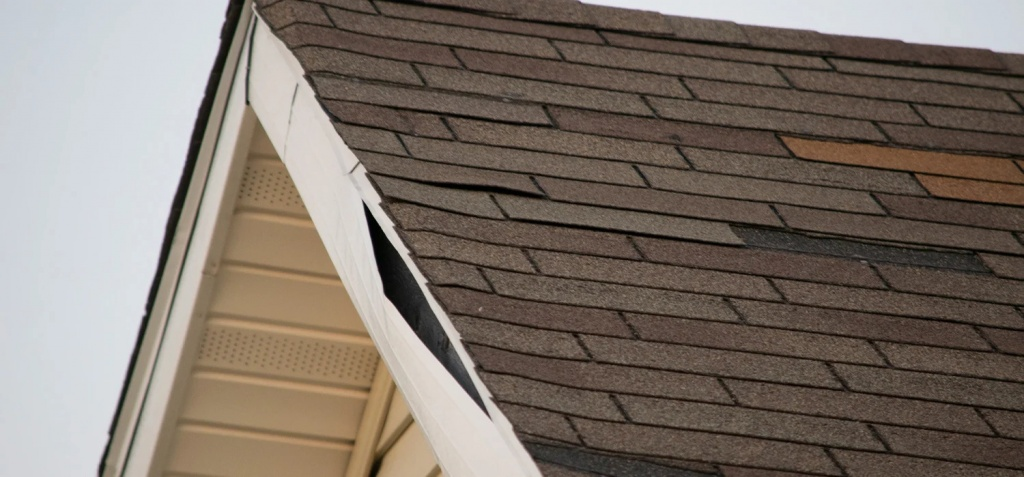 8 Things That Causes of Roof Damage